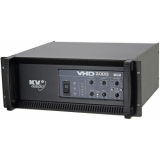 VHD2000 - System Control and Amplification