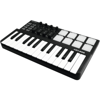 OMNITRONIC KEY-288 MIDI Controller #2