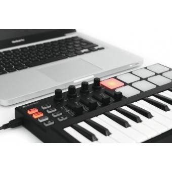 OMNITRONIC KEY-288 MIDI Controller #3