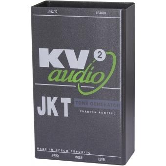 JKT - Generator Audio - Sursa alimentare Phantom #2