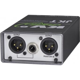 JKT - Generator Audio - Sursa alimentare Phantom #4
