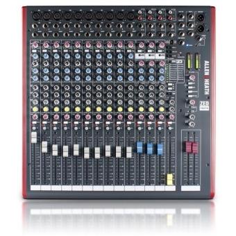Mixer Allen & Heath ZED 16FX #2