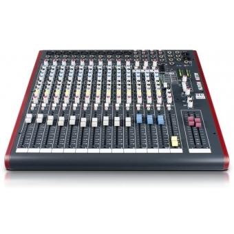 Mixer Allen & Heath ZED 16FX #3