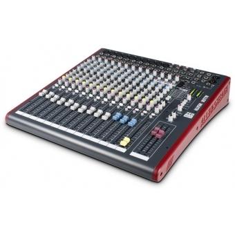 Mixer Allen & Heath ZED 16FX