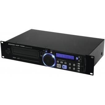 OMNITRONIC XCP-1400 CD Player #2