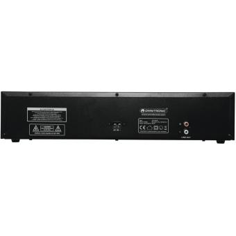 OMNITRONIC XCP-1400 CD Player #3