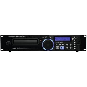 OMNITRONIC XCP-1400 CD Player #6