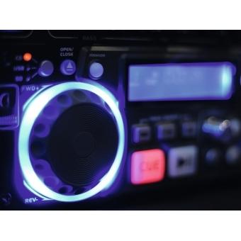 OMNITRONIC XCP-1400 CD Player #7