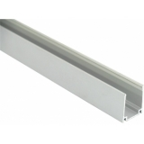 EUROLITE LED Neon Flex Aluminium Channel 4m