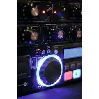 OMNITRONIC XMP-1400 CD/MP3 player #7