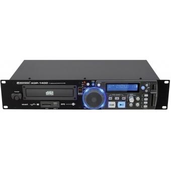 OMNITRONIC XDP-1400 CD/MP3 player #4