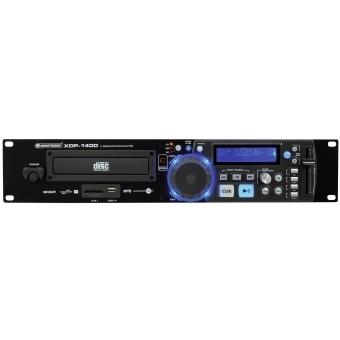 OMNITRONIC XDP-1400 CD/MP3 player #6