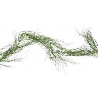 EUROPALMS Grass garland, green 180cm #2