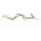 EUROPALMS Grass garland, green 180cm