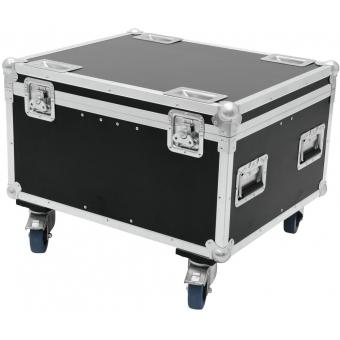 ROADINGER Flightcase 4x TMH-30/TMH-40/TMH-60 #2