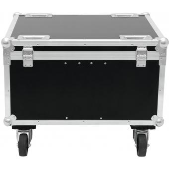 ROADINGER Flightcase 4x TMH-30/TMH-40/TMH-60 #3