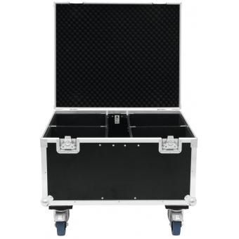 ROADINGER Flightcase 4x TMH-30/TMH-40/TMH-60 #5