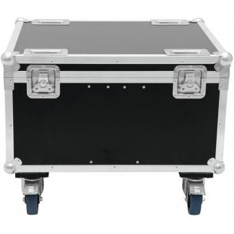 ROADINGER Flightcase 4x TMH-30/TMH-40/TMH-60 #6