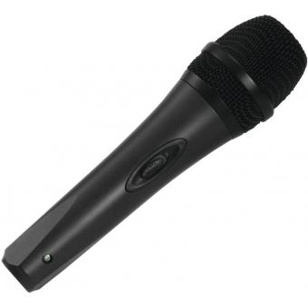 OMNITRONIC M-100 USB Dynamic Microphone
