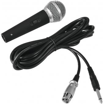 OMNITRONIC M-60 Dynamic Microphone #2