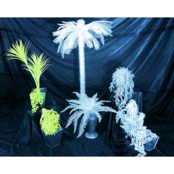 EUROPALMS Yucca palm, artificial, uv-green, 90cm #3