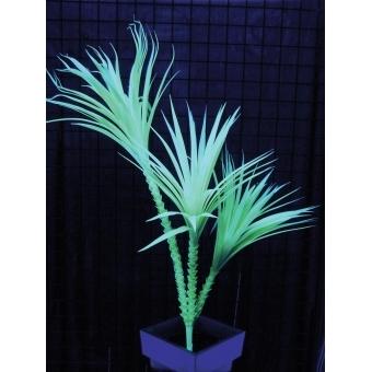 EUROPALMS Yucca palm, artificial, uv-green, 90cm #4