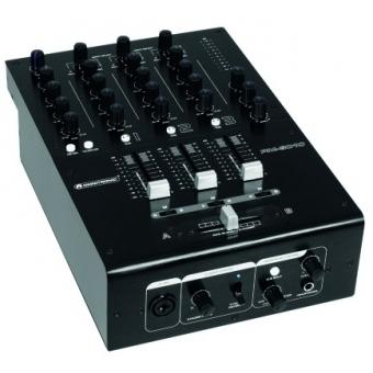 OMNITRONIC PM-3010B Pro DJ mixer