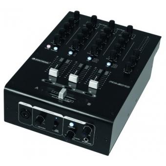 OMNITRONIC PM-3010B Pro DJ mixer #2