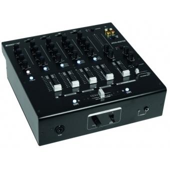 OMNITRONIC PM-4010B Pro DJ mixer