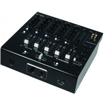 OMNITRONIC PM-4010B Pro DJ mixer #2