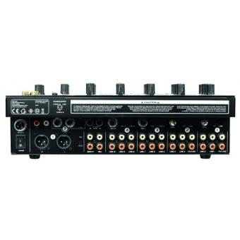 OMNITRONIC PM-4010B Pro DJ mixer #4