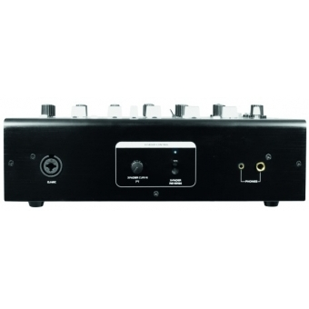 OMNITRONIC PM-4010B Pro DJ mixer #5