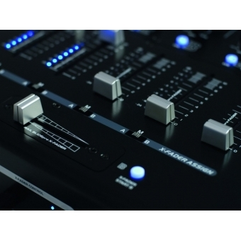 OMNITRONIC PM-4010B Pro DJ mixer #6