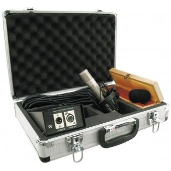 OMNITRONIC IC-1005 PRO Studio Microphone