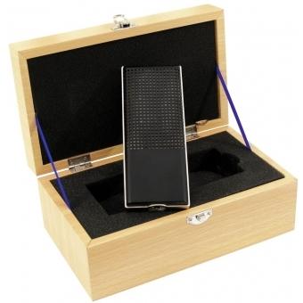 OMNITRONIC VRM-1100 PRO Studio Microphone
