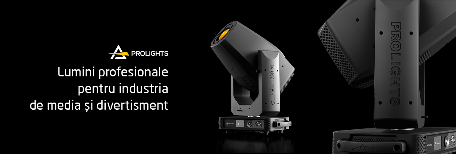 Lumini Profesionale Prolights